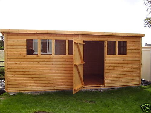 sheds and storage archives house and garden store - Garden Sheds 7 X 14