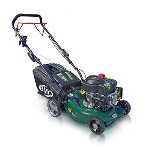 BMC-Lawn-Racer-17-Self-Propelled-375HP-4-Stroke-Rotary-Petrol-Lawn-Mower-with-Mulching-Facility-0