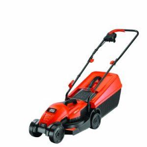 Black-Decker-1200W-Edge-Max-Lawn-Mower-with-32cm-Cut-35L-Box-0