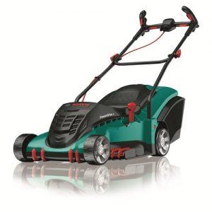 Bosch-Rotak-43-Ergoflex-Electric-Rotary-Wheeled-Lawnmower-0