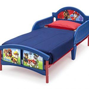 Delta-Children-Paw-Patrol-Toddler-Bed-0