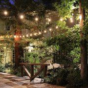 Feit-48ft-146m-IndoorOutdoor-Weatherproof-String-Lights-Set-36-Bulbs-0-1