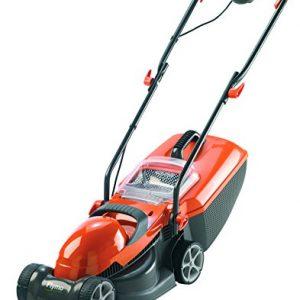 Flymo-Chevron-Electric-Wheeled-Rotary-Lawnmower-32-V-1200-W-32-cm-0