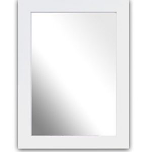 Inov8-A4-Kayla-British-Made-Traditional-Real-Wood-Mirror-White-0