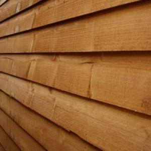 Wooden-Overlap-Apex-Garden-Shed-with-Double-Door-0
