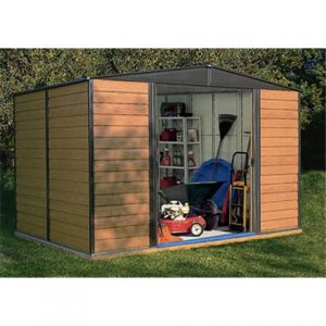 10FT-x-6FT-WOODVALE-METAL-SHED-313m-x-181m-0