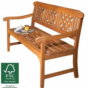 3-Seater-Wooden-Garden-Bench-Quality-All-weather-Eucalyptus-Hardwood-with-brass-plated-fittings-Certified-by-FSC-Forestry-Stewardship-Council-This-Lovely-Outdoor-Furniture-is-perfect-for-a-Conservator-0