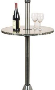 Andrew-James-Premium-Adjustable-Brushed-Stainless-Steel-Electric-Halogen-Patio-Heater-2100-Watts-With-Floating-Table-0