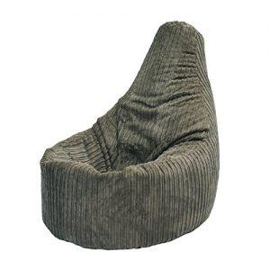 Beanbag-Gamer-Arm-Chair-Jumbo-Corduroy-Steel-Adult-GAMING-Cord-Bean-Bag-Game-XL-Seat-POD-Bags-0