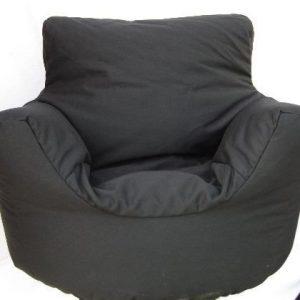 Cotton-Bean-Bag-Arm-Chair-Black-With-Beans-Hallways--0