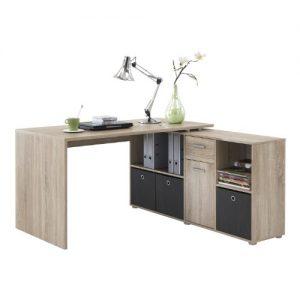 FMD-Corner-Combination-Desk-Lex-136-x-75-x-68-cm-Canadian-Oak-0