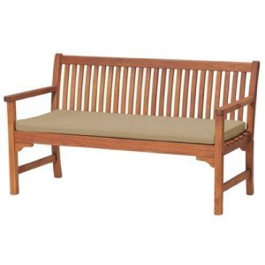 Garden-3-Seater-Large-Bench-Pad-Cushion-in-Stone-Comfortable-and-Lightweight-Great-for-Indoors-and-Outdoors-Made-from-High-Quality-Water-Resistant-Material-0
