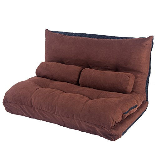 Life Carver Adjustable Floor Double Sofa Bed Thicken