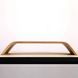 Samdi-Universal-Desktop-Computer-Monitor-Heighten-Wooden-Stand-Dock-Holder-Display-Bracket-for-iMac-PC-Notebook-Laptop-Beige-0