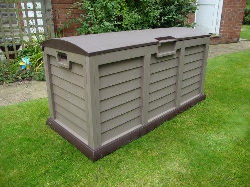 Starplast Large Deck Box
