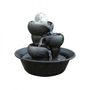 Triple-Fall-Magical-Crystal-Ball-Indoor-Water-Feature-0