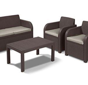Allibert-by-Keter-Carolina-4-Seater-Lounge-Set-Outdoor-Garden-Furniture-0