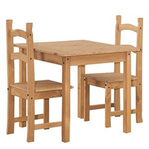 Corona-Solid-Pine-Square-Dining-Table-Chairs-Not-Included-0