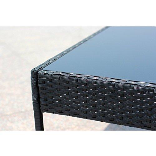 Wicker Sofa For Sale Uk: EBS Outdoor Rattan Garden Furniture Patio Conservatory