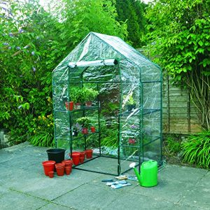 Kingfisher-Walk-In-4-Shelf-Greenhouse-0