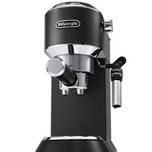 Delonghi-Dedica-EC685M-Silver-Coffee-Machine-0