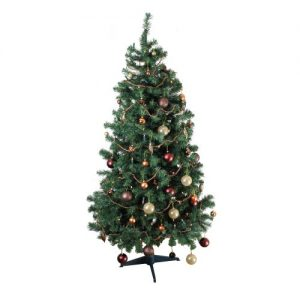 Homegear-Deluxe-6ft-700-1000-Tips-Artificial-Christmas-Xmas-Tree-0