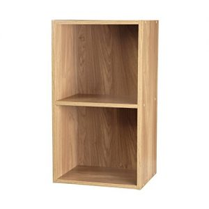 1-2-3-4-Tier-Wooden-Bookcase-Shelving-Display-Storage-Wood-Shelf-Shelves-Unit-0