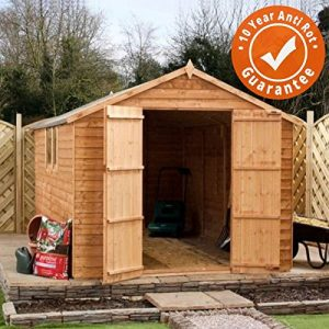 buy the best shed