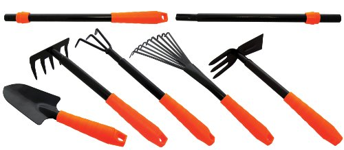 Am-Tech-Garden-Tool-Kit-7-Pieces-0