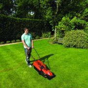 Black-Decker-1200W-Edge-Max-Lawn-Mower-with-32cm-Cut-35L-Box-0-4