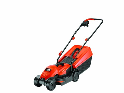 Black-Decker-1200W-Edge-Max-Lawn-Mower-with-32cm-Cut-35L-Box-0