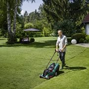 Bosch-Rotak-43-Ergoflex-Electric-Rotary-Wheeled-Lawnmower-0-1