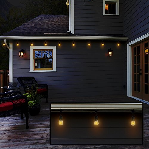 Commercial Grade Outdoor Christmas Lights