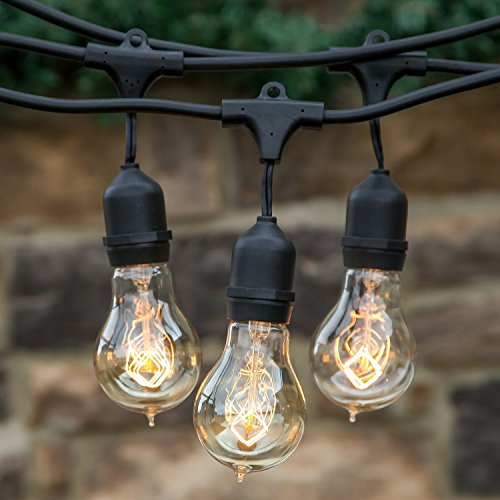 CALISH-33-ft-Waterproof-Outdoor-String-Lights-Heavy-Duty-Commercial-String-Lights-with-9-E27-Hanging-Sockets-Best-for-Patio-Garden-Festoon-Party-Decoration-0