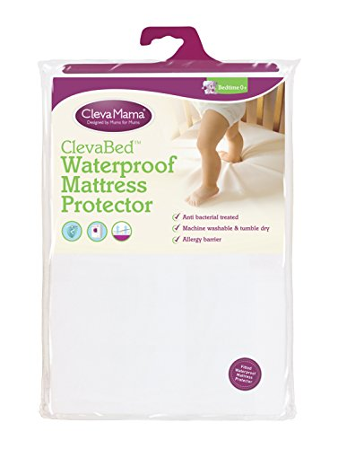 Clevamama-70-x-140-ClevaBed-CotBed-Mattress-Protector-Fitted-0