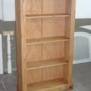Corona-Medium-Bookcase-0-1