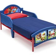 Delta-Children-Paw-Patrol-Toddler-Bed-0-0
