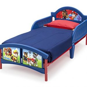 Delta-Children-Paw-Patrol-Toddler-Bed-0