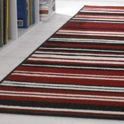 Flair-Rugs-Element-Canterbury-Striped-Rug-RedBlack-120-x-160-Cm-0-0