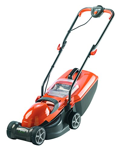 Flymo-Chevron-Electric-Wheeled-Rotary-Lawnmower-32-V-1200-W-32-cm-0