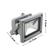 Goodia-Waterproof-10W-RGB-16-Color-Changing-Outdoor-Remote-Control-LED-Flood-Light-0-2