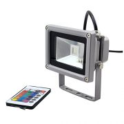 Goodia-Waterproof-10W-RGB-16-Color-Changing-Outdoor-Remote-Control-LED-Flood-Light-0-3