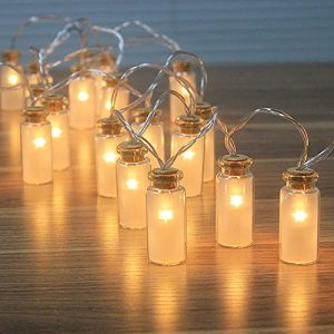 NEW-8-Modes-Vintag-Glass-Jar-LED-Fairy-Lights-With-20-Warm-White-LEDs-Battery-Operated-Waterproof-IP44-0