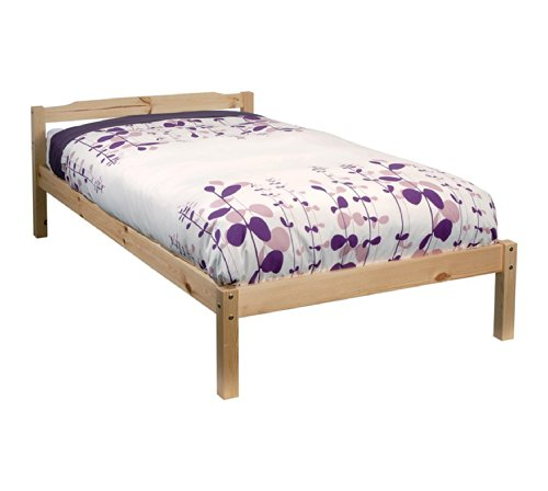 Single-Bed-Pine-3ft-Single-Bed-Sussex-Wooden-Frame-Sussex-0