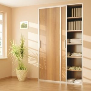 Sliding-Wardrobe-2-Door-1800mm-Twin-Track-Gear-System-ARES-2-Roller-Internal-Cupboard-70kg-0