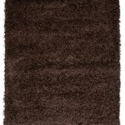 Stockholm-Luxury-Chocolate-Brown-Dense-Pile-Soft-Shaggy-Rug-0-2