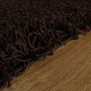 Stockholm-Luxury-Chocolate-Brown-Dense-Pile-Soft-Shaggy-Rug-0-3