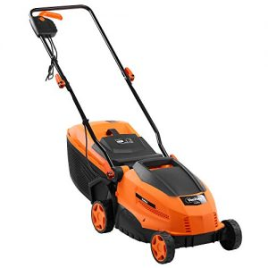 VonHaus-Electric-Rotary-Lawnmower-Free-2-Year-Warranty-1200W-with-32cm-Cutting-Width-3-Cut-Settings-0