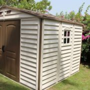 Woodside-10-x-8-Vinyl-Storage-shed-with-Foundation-and-three-fixed-window-0-1
