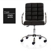 ALK-PU-Leather-Heavy-Duty-Adjustable-Swivel-Office-Chair-0-3